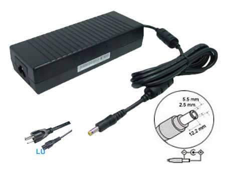 Toshiba Satellite A200-25C Laptop AC Adapter, Toshiba  Satellite A200-25C Power Supply/Adapter