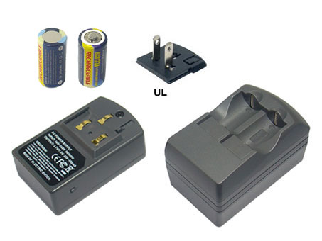 Kyocera Yashica Zoomate 140GRF Charger