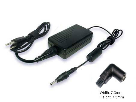 Dell Inspiron 5100 Laptop AC Adapter, Dell  Inspiron 5100 Power Supply/Adapter