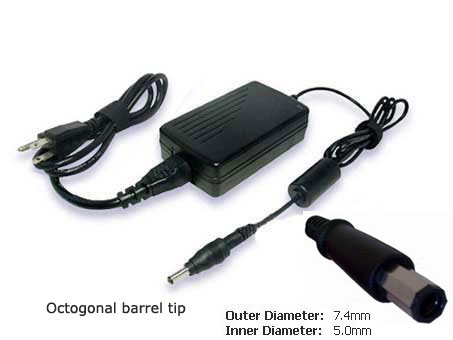 Dell XPS M1330 Laptop AC Adapter, Dell  XPS M1330 Power Supply/Adapter