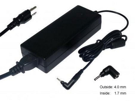 Compaq Mini 705EL Laptop AC Adapter, Compaq  Mini 705EL Power Supply/Adapter