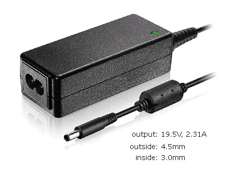 Dell XPS13D-2508 Laptop AC Adapter, Dell  XPS13D-2508 Power Supply/Adapter