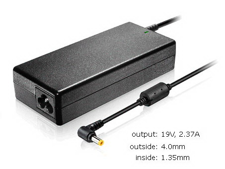 Asus Zenbook UX50 Laptop AC Adapter, Asus  Zenbook UX50 Power Supply/Adapter