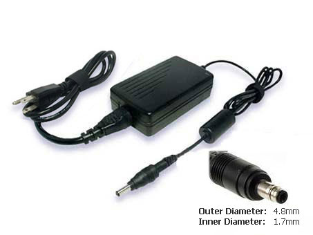 HP Pavilion 14-b120dx TouchSmart Laptop AC Adapter, HP  Pavilion 14-b120dx TouchSmart Power Supply/Adapter