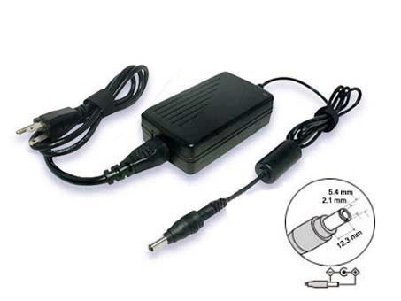 Compaq LTE 5200 Laptop AC Adapter, Compaq  LTE 5200 Power Supply/Adapter