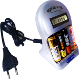 AA/AAA Size Alkaline Battery Reactivate Charger
